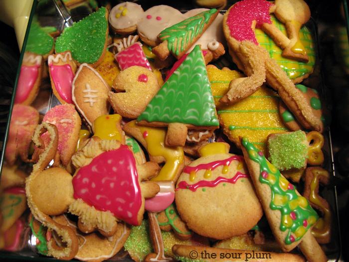 christmascookies
